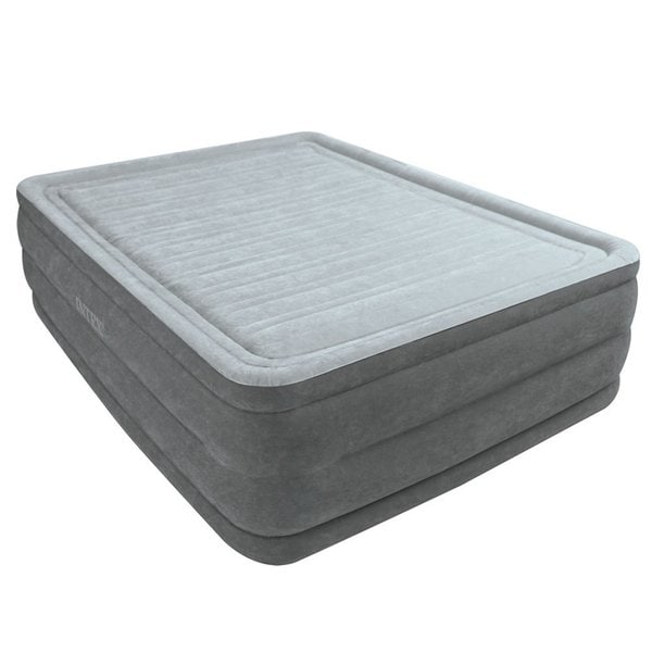 Comfort Plush Airbed Queen