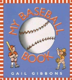 My Baseball Book (Hardcover)