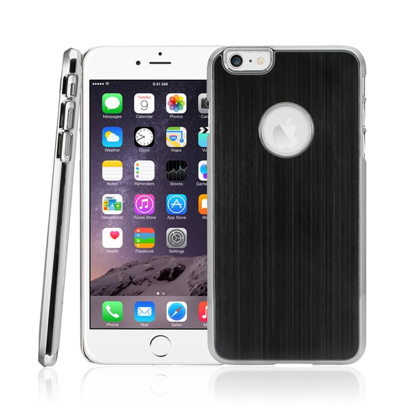 Gearonic Luxury Aluminum Metal Cover Case for Apple iPhone 6 Plus 5.5""