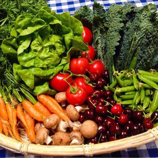 Farmer Next Door Seasonal Fruit and Vegetable Bundle (Local Delivery)