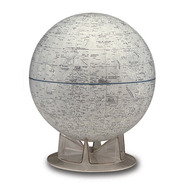 Moon Globe