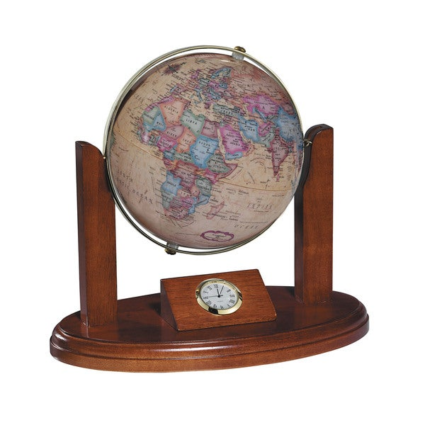 Executive Desktop Globe