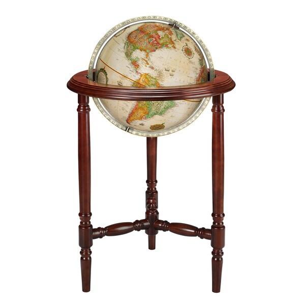 Stevens Floor World Globe