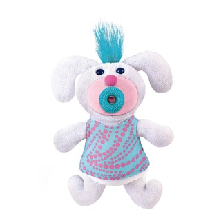 Fisher Price The Sing A Ma Jigs White Plush
