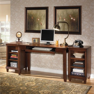 Home Styles Bermuda Pedestal Desk 15747533 Shopping Great Deals On Home