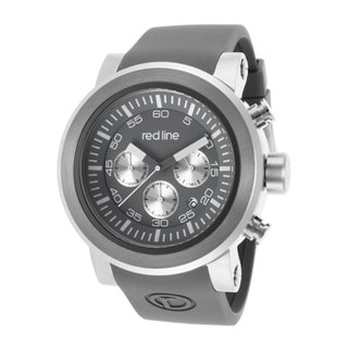 Red Line Men's RL-50050-014-WA Torque Grey Watch