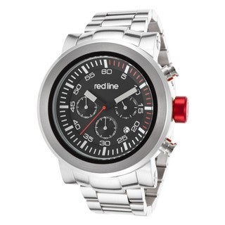 Red Line Men's RL-50050-11 Torque Black Watch