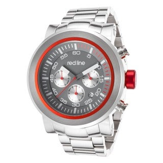 Red Line Men's RL-50050-104 Torque Grey Watch