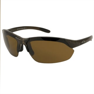 Smith Optics Men's/ Unisex Parallel Polarized/ Wrap Sunglasses