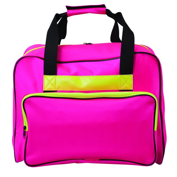 Janome Fastlane Fuschia Sewing Machine Tote