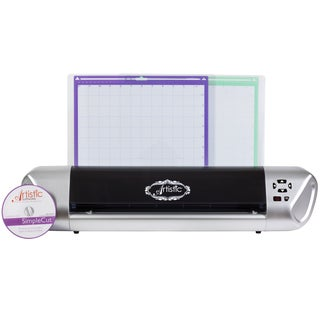 Janome Artistic Edge Digital Cutter 12 Inch Die Cutting Machine