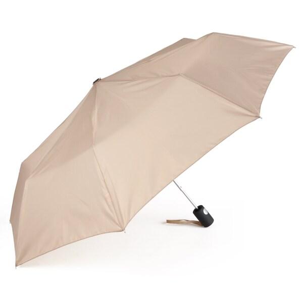 Totes Automatic Large Coverage Umbrella