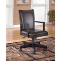 Carlyle Home Office Swivel Desk Chair