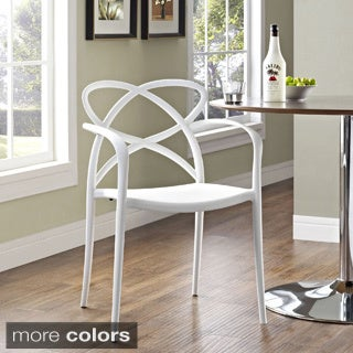Enact Dining Armchair
