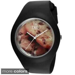 TKO Orlogi Analog Display Theme Watch
