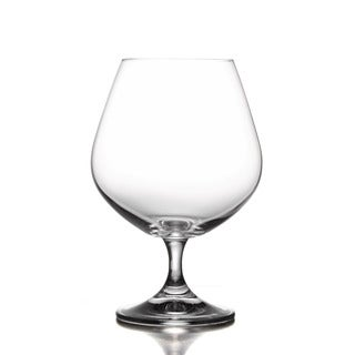 Fitz and Floyd Giselle Brandy Glasses (Set of 4)