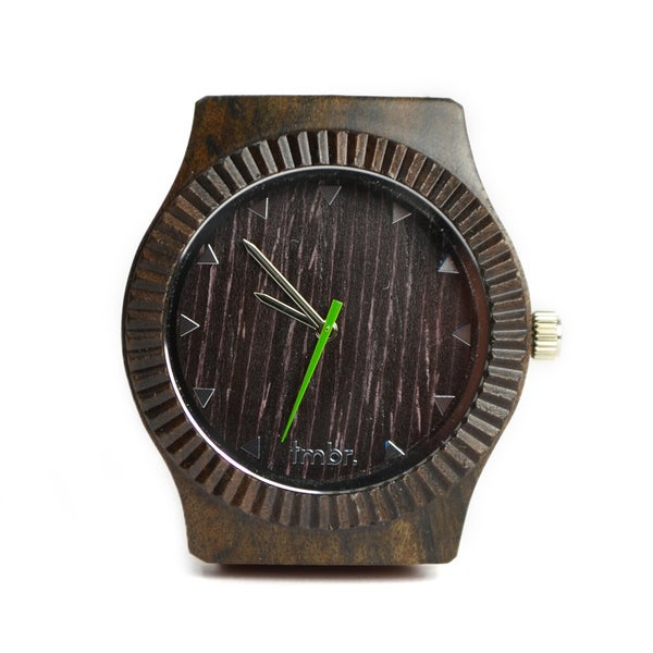 The Arbor Men's ARBR-SN Sandalwood Watch