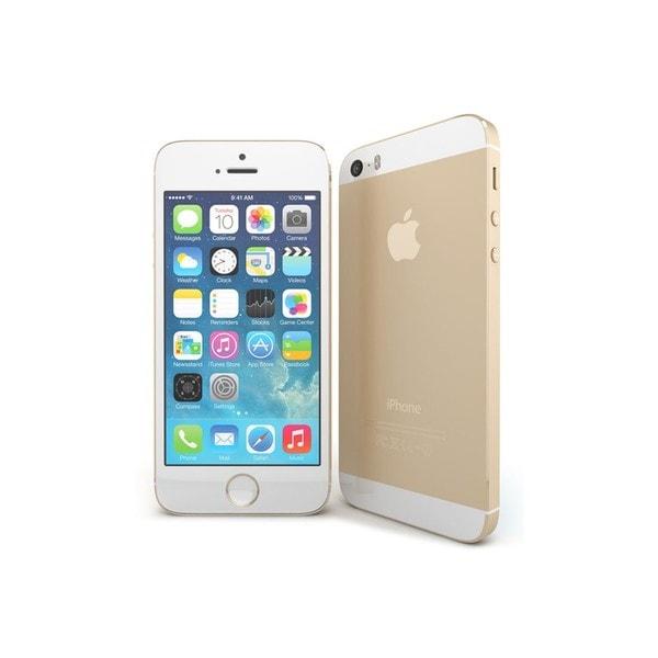 Apple iPhone 5s 32GB (Gold) - Unlocked