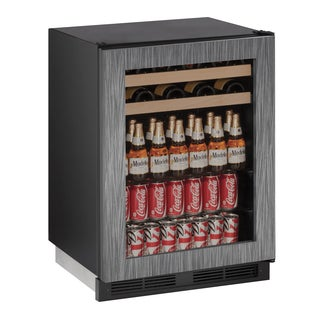 U-Line 1000 Series 1224BEV - 24 Inch Integrated Beverage Center