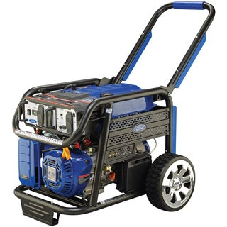 Ford 7750w Gasoline Generator