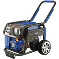review detail Ford 7750w Gasoline Generator
