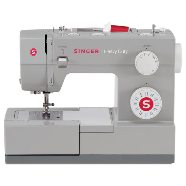 Singer Heavy Duty 4423 Sewing Machine (Refurbished)