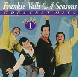 Frankie & Four Seasons Valli - Greatest Hits Volume 01