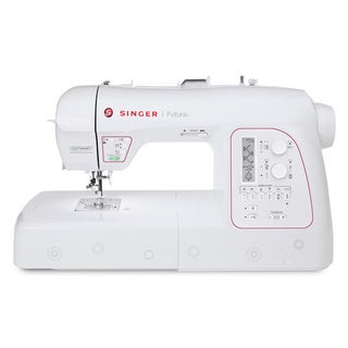 Singer Futura XL-580 Embroidery/ Sewing Machine