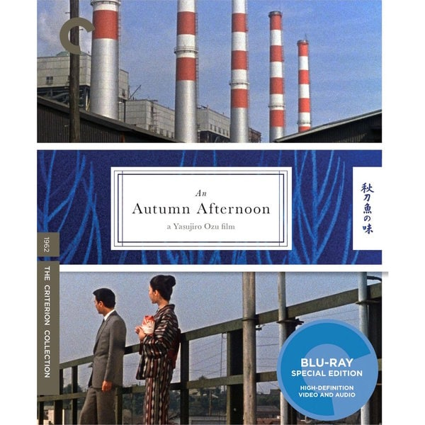 An Autumn Afternoon (Blu-ray Disc) 14359431