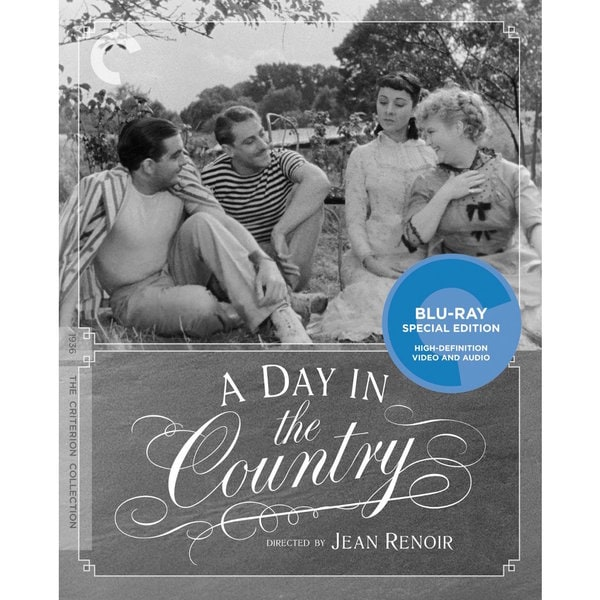 A Day In The Country (Blu-ray Disc) 14359436
