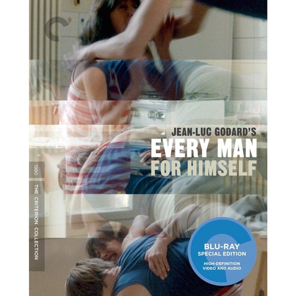 Every Man For Himself (Blu-ray Disc) 14359441