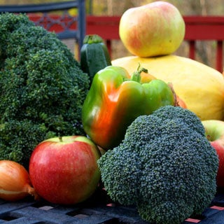 Hungry Harvests Fresh Mixed Produce Share