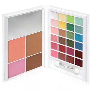e.l.f. Get the Look Beach Beauty 28-piece Palette