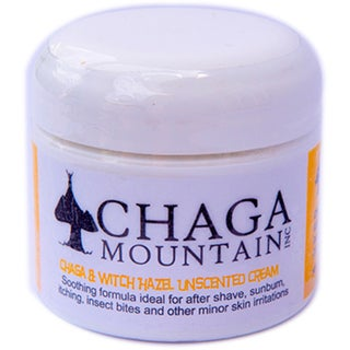 Chaga & Witch Hazel 2-ounce Skin Cream