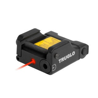 TruGlo Micro-Tac Red Tactical Micro Laser