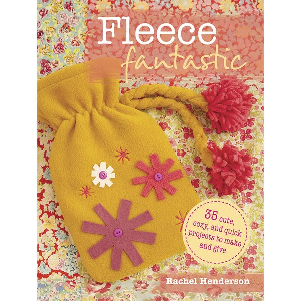 Cico Books-Fleece Fantastic