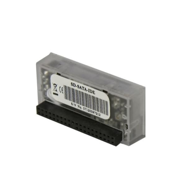Syba Serial ATA to IDE Module Support ATA100/133/CD-ROM/DVD Devices