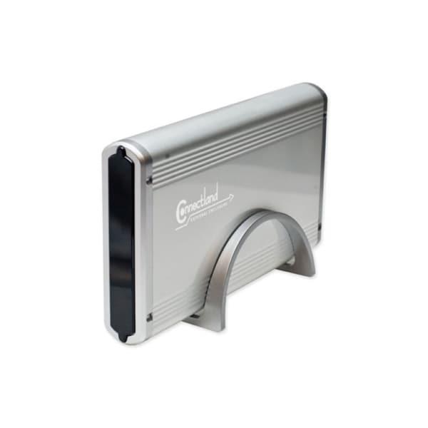 Connectland USB 2.0 3.5inch SATA/IDE IDE-PATA PIO/DMA/Ultra DMA 66/100/133 Mbps