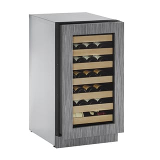 U-Line 2000 Series 2218WC 18 Inch Integrated Wine Captain