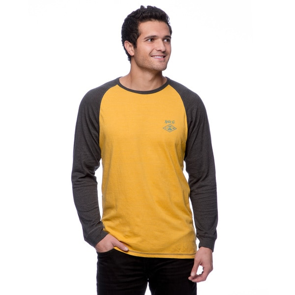 Split Men's No Bounds Long Sleeve Shirt