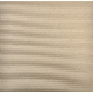 "Corrugated Cardboard Sheets 12""X12"" 3/Pkg"