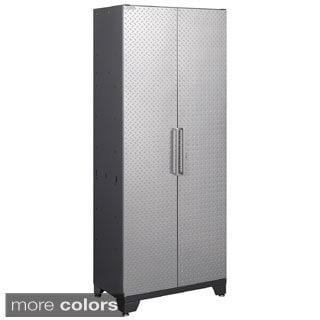 NewAge Products Performance Diamond Plate Locker Cabinet