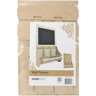 """Beyond The Page MDF Wall Planner-17.5""""X11.5""""X4"""""""