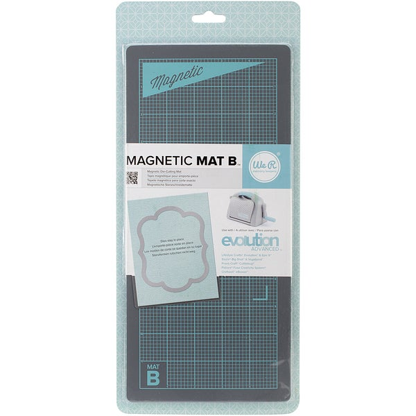 Evolution Magnetic Mat B-For Use W/Evolution Advanced