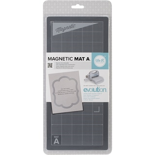 Evolution Magnetic Mat A-For Use W/Evolution 1