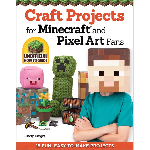 Design Originals-Craft Projects for Minecraft (R)