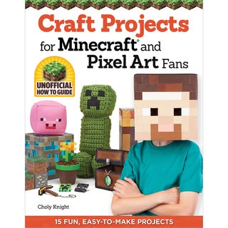 Design Originals-Craft Projects for Minecraft (R)
