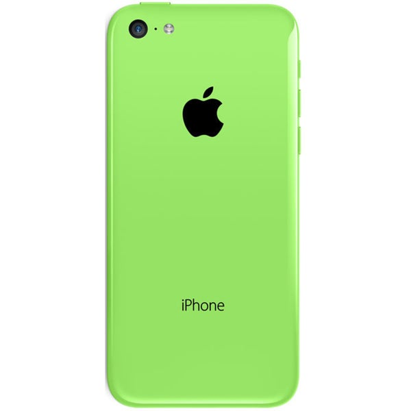 Apple iPhone 5C 8GB Factory Unlocked GSM Smartphone