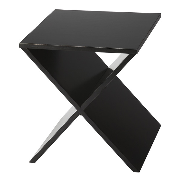 Black Licorice Bunching Table