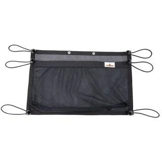 Tackle Webs Black Storage Bag